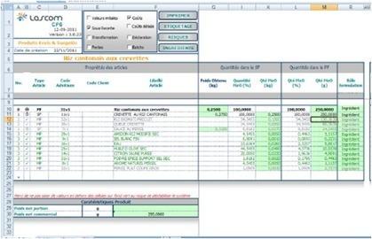 Le Règlement INCO n°1169-2011 «Information des consommateurs sur les denrées alimentaires»   Alimentaire et CPG   Carambar - Veille réglementaire   Scoop.it
