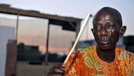 Les Sénégalais ont rendu un dernier hommage à Doudou Ndiaye Rose - Afrique - RFI | Merveilles - Marvels | Scoop.it