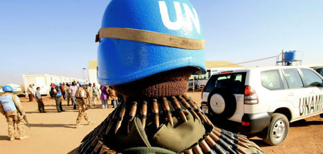 We Can't Say All That We See in Darfur | Human rights | Scoop.it