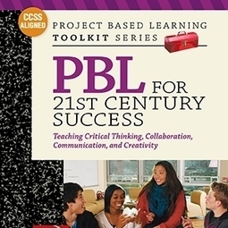 Recommended for Teachers | Project Based Learning | BIE | Studying Teaching and Learning | Scoop.it