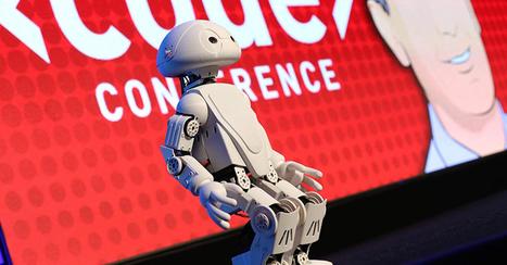 Des plans en open source et Sortie d'une imprimante 3D: Intel met sur le marché ... - IT Mag | L'actualité du Numérique | Scoop.it