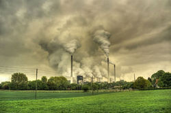 Sans lutte contre le réchauffement climatique, la pollution deviendra indestructible   développement durable - périntalité - éducation - partages   Scoop.it