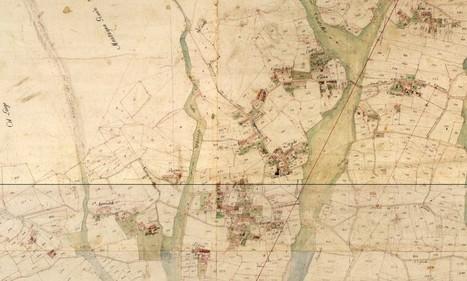 Les lieux de mes ancêtres : Borso del Grappa « Mes racines en Vénétie | Histoire Familiale | Scoop.it
