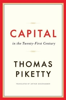 Piketty's Determinism | Peer2Politics | Scoop.it