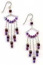 diy earrings and dangles | artisan jewelry | Scoop.it