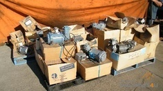240 v g/box motors | Buy or Sell Machinery Online | Scoop.it