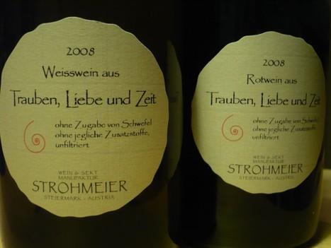 Weinrallye #50 Naturwein | Bio Wein Online Shop | Weinrallye | Scoop.it