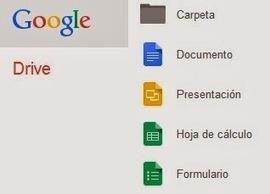 Google Drive: Docs y formularios para orientadores educativos | PLE del HRL | Scoop.it