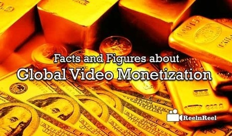25 Mind Numbing Facts and Figures about Global Video Monetization | Internet Marketing | Scoop.it