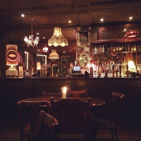 a pub. #GrandUnion #Camberwell | Grand Union | Scoop.it