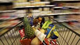 Tesco sees first market share rise since 2011 - BBC News | Economics competition issues | Scoop.it