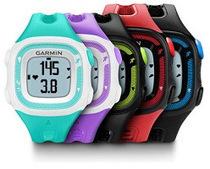 Garmin Forerunner 15 : une montre combinant GPS et tracking d'activité | LerunnerGeek.fr | Scoop.it