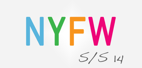 NY Fashion Week S/S 14 (day six): view all the runway show pictures! | Fashion & more... | Scoop.it