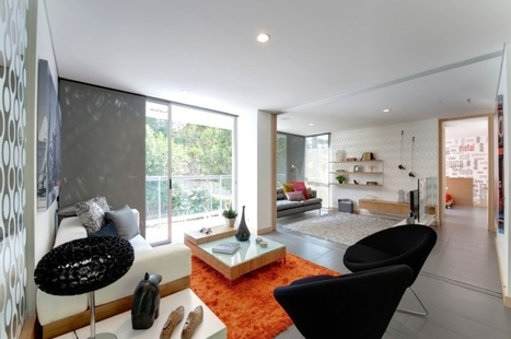 Gray Living Room Design with Most Popular Interior Ideas | News Info | Scoop.it