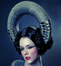 Metallic make-up lets you launch drones with a wink - tech - 16 October 2013 - New Scientist | Creative Explorations | Scoop.it