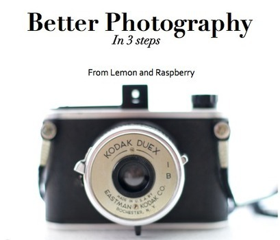 Better Photography : in 3 steps | Visual Storytelling | Scoop.it