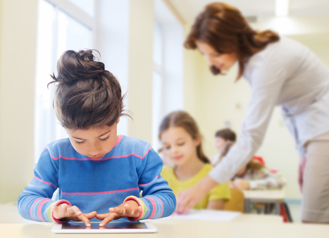 #EdTech : École numérique : la France est-elle vraiment prête ? | internous | Scoop.it