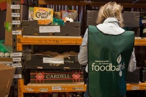 If the Tories win on Thursday TWO million hungry people will need food banks | Welfare, Disability, Politics and People's Right's | Scoop.it