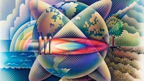 Los humanos consumieron todas las reservas naturales que la Tierra podía proveer este año   ecologia   Scoop.it