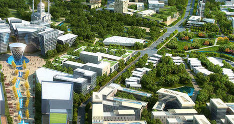 EU provides 8 million euros for 'Smart Cities Project' in Soma | Daily Sabah | The Programmable City | Scoop.it