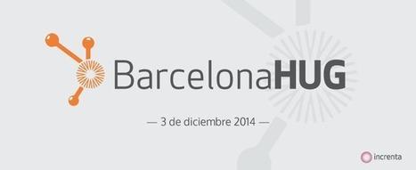 Barcelona HubSpot User Group y el futuro del Inbound 2015   Inbound Marketing en España y Sudamérica   Scoop.it
