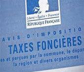 Les taxes foncières ont explosé en 5 ans | actualité immobilière | Scoop.it
