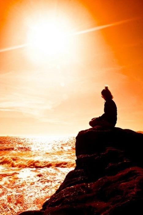 Tiny Wisdom: Let Go | Tiny Buddha | Ray's Spiritual and Inspirational stuff | Scoop.it