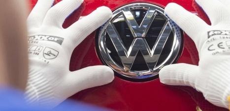 Pour faire taire la presse française sur le scandale des tests antipollution truqués, Volkswagen a une méthode simple : le chantage | Média et société | Scoop.it
