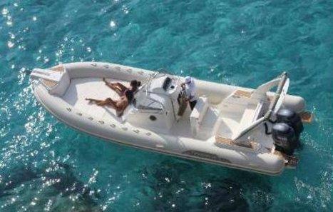 Boats for Sale Malta: Capelli Tempest 850 | Boatcare | Boats for Sale | Scoop.it