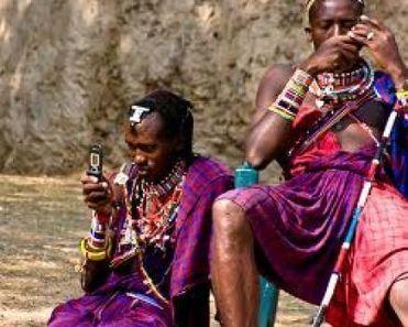 Afrique : le développement passe par le « mobile banking » | Actualités Afrique | Scoop.it