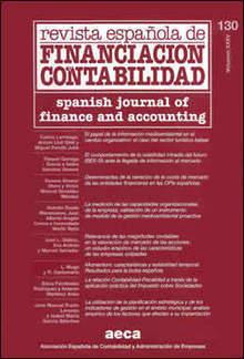 El papel del análisis fundamental en la investigación del mercado de capitales | Problemas contables contemporáneos (Problemas de teoría contable) | Scoop.it