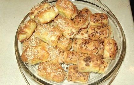 Kiflice sa viršlama – Snežana Knežević - Recepti i Kuvar online | Recepti i Kuvar | Scoop.it