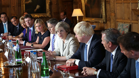 Two months on, Britain is in no rush to Brexit | Social Studies 10-1 | Scoop.it