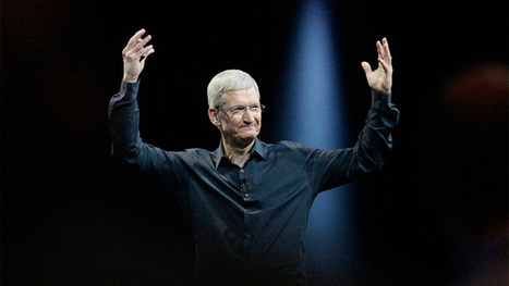 Apple Eyes Move Into Original Programming (EXCLUSIVE) | Video in a connected world | Scoop.it
