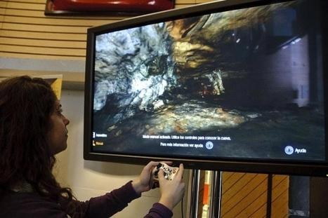 Virtualware, primera empresa española de la red europea de museos ... - El Mundo.es   Juegos serios   Scoop.it