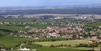 Les méfaits de l'étalement urbain - L'Alsace.fr | Géographie : les dernières nouvelles de la toile. | Scoop.it