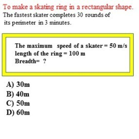 The fastest skater   THE MORE YOU PRACTICE MATHS, THE MORE SURE YOU ARE!   Scoop.it