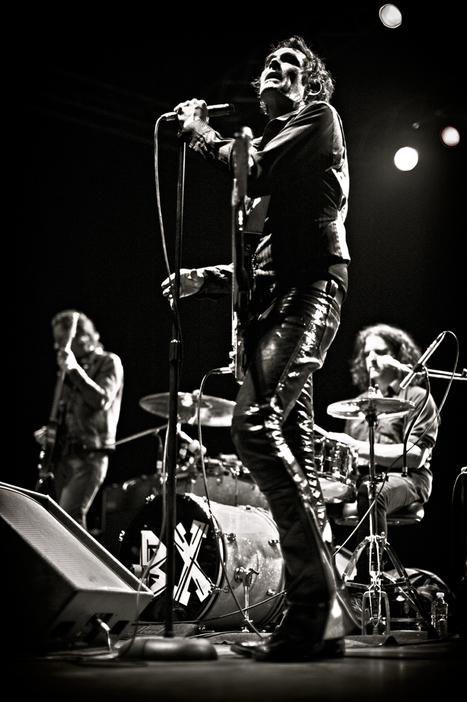 "The Jon Spencer Blues Explosion ""Meat and Bone"" | Alternative Rock | Scoop.it"