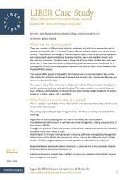 11 Case Studies Released on Research Data Management in Libraries - LIBER   Données de la recherche en SHS à l'heure du numérique   Scoop.it