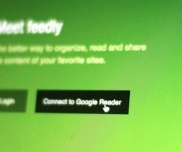 More than 500,000 Google Reader users flock to Feedly in two days | Redaction web | Scoop.it
