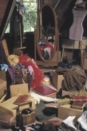 Hoarding Is a Serious Mental Illness and Can Affect Many Areas of Your Life. | Solution to Prevent Diabetes | Scoop.it
