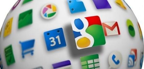 Las 127 aplicaciones que no deberían faltar en tu Android según Google   Mis intereses   Scoop.it