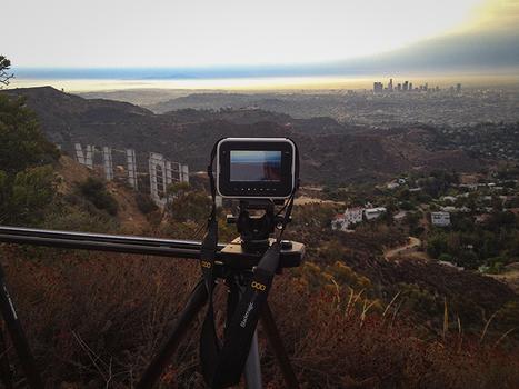 Blackmagic Camera Part Deux: BMCC & Workflow « Vincent Laforet's Blog | Cimaginations | Scoop.it