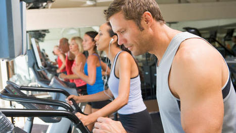 Exercise affects men's, women's hearts differently: Study - CBS News | heartmatters | Scoop.it