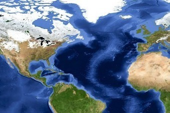 Atlantic Ocean to Disappear in 200 Million Years? | ocngirl | Scoop.it