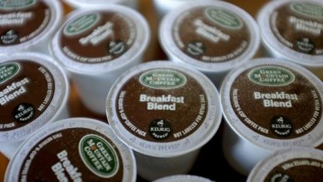 L'inventeur des capsules Nespresso s'en mord les doigts   eco   Scoop.it