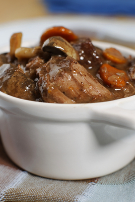 Rustic Italian Veal Stew   Amazing Soup Recipes   Scoop.it