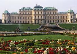 Mengunjungi Kota Wina Austria | Agen Rental Mobil dengan Sopir di Eropa | Scoop.it
