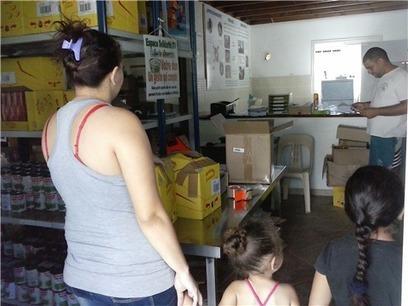 Aidez à la Création d'une Épicerie libre-service d'achat social pour personnes en difficulté financière à Saint-André (La Réunion) | Association solidaire, aide alimentaire , aide aux personnes en difficulté | Scoop.it