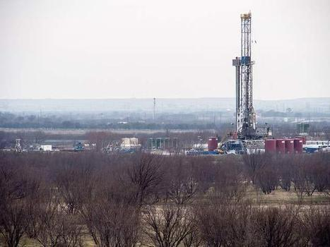 Fractured Fracking Tails: Self-Destruction of an Industry on the Ropes | GarryRogers NatCon News | Scoop.it